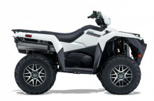 KingQuad 750AXi 4x4 Power Steering SE