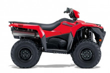 KindQuad 500AXi 4x4 Power Steering
